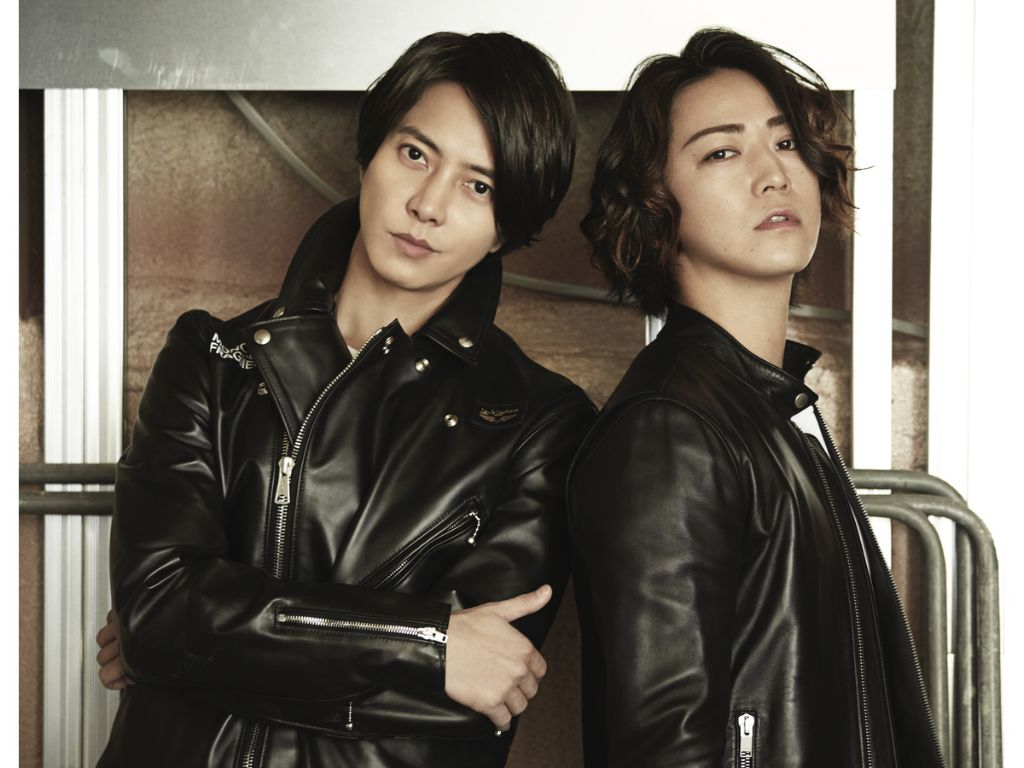 Kame to YamaP's Debut Album Release Canceled