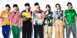 "Kis-My-Ft2 release MV for ""ENDLESS SUMMER"""