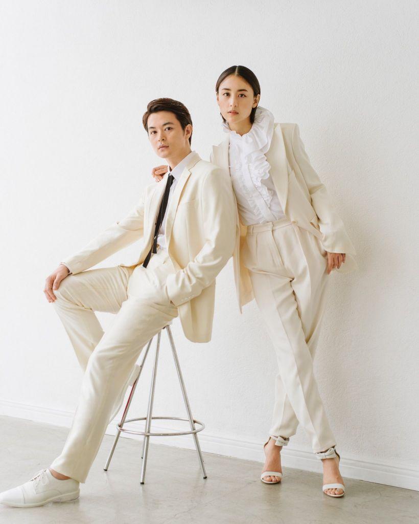 Koji Seto and Mizuki Yamamoto are married!