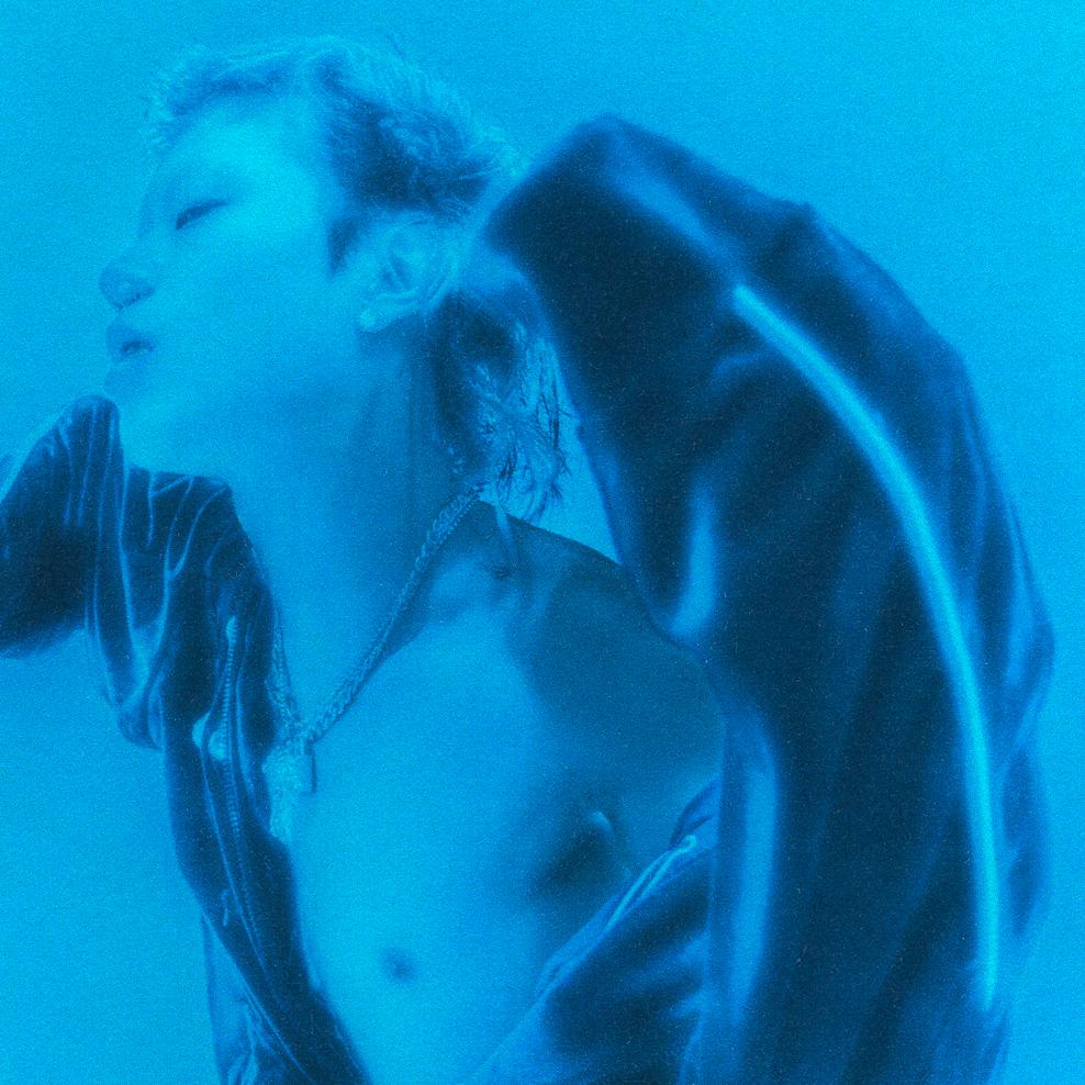 "Tohji Releases Hypnotic ""Propella"""
