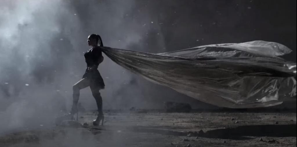 "Watch Ayumi Hamasaki's surprise MV for ""Dreamed a Dream"""