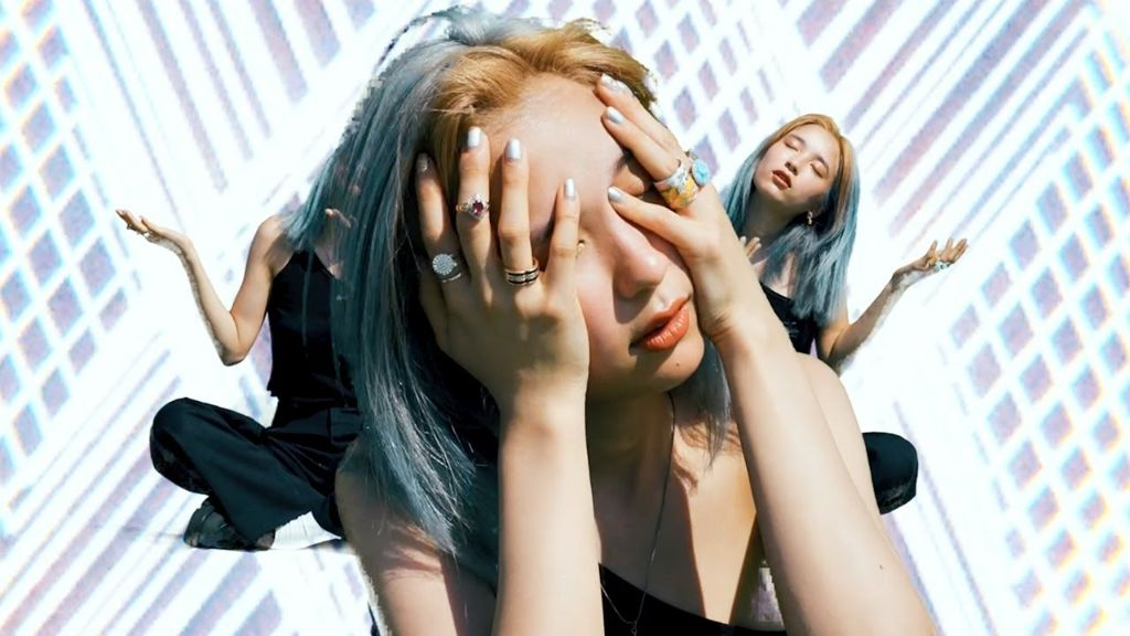 """Watch ZOMBIE-CHANG's trippy new MV for """"SNOOZE"""" from new album """"Take Me Away From Tokyo"""""""