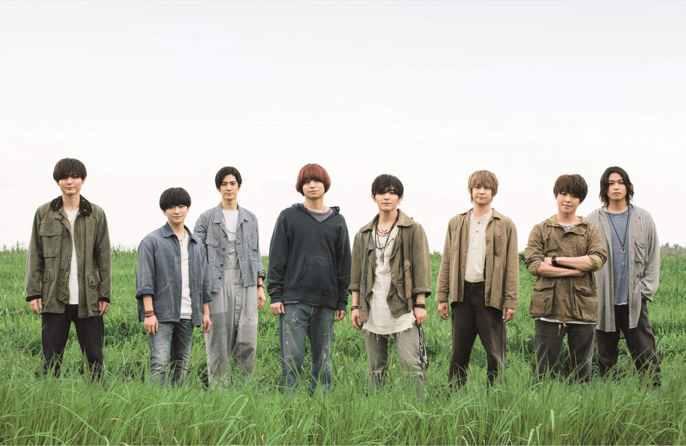 """Hey! Say! JUMP release 28th single """"Your Song"""""""