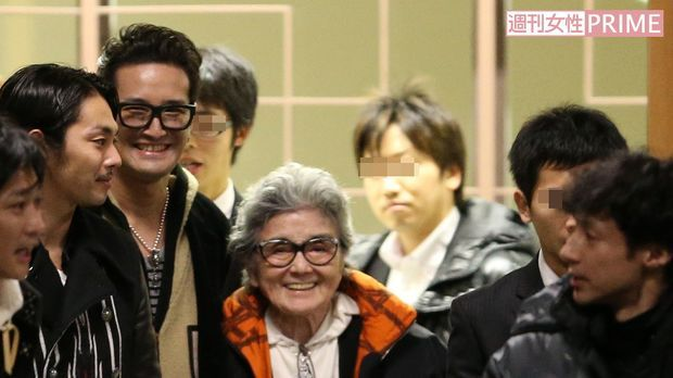 Mary Kitagawa is no longer the Executive Director of Johnny & Associates
