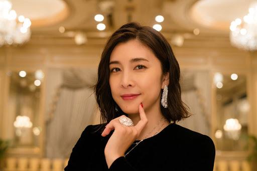 Yuko Takeuchi has passed away at 40
