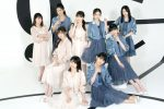 "Tsubaki Factory release two new MVs for new single ""Dansha-ISM / Ima Nanji?"""