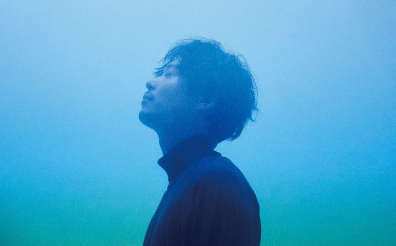 "Yuji Nakada to release his 10th Studio Album ""PORTAS"" this November"