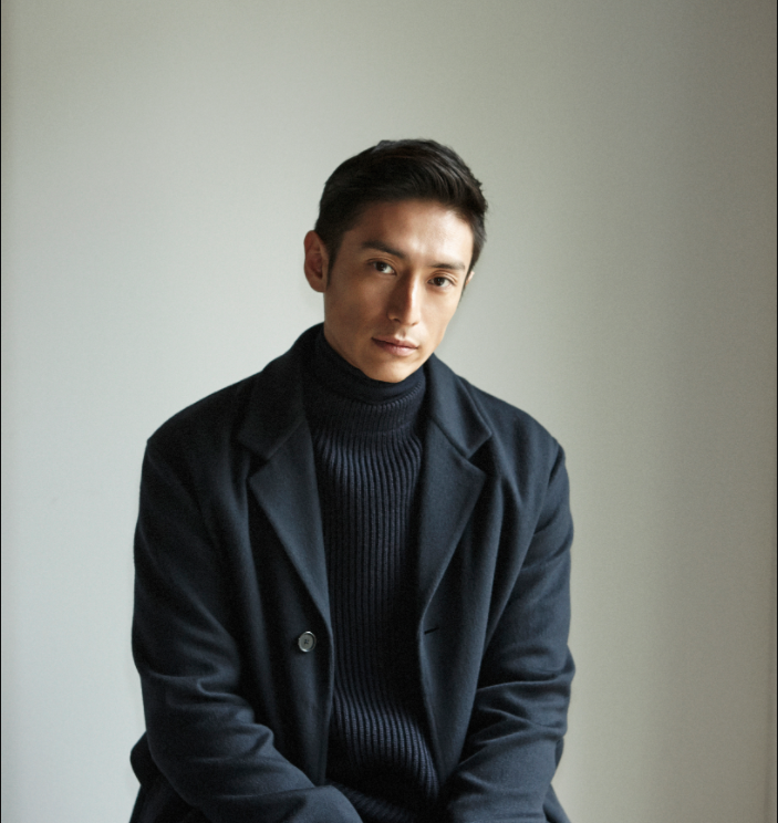 Yusuke Iseya arrested for possession of cannabis, accused of being a potential dealer