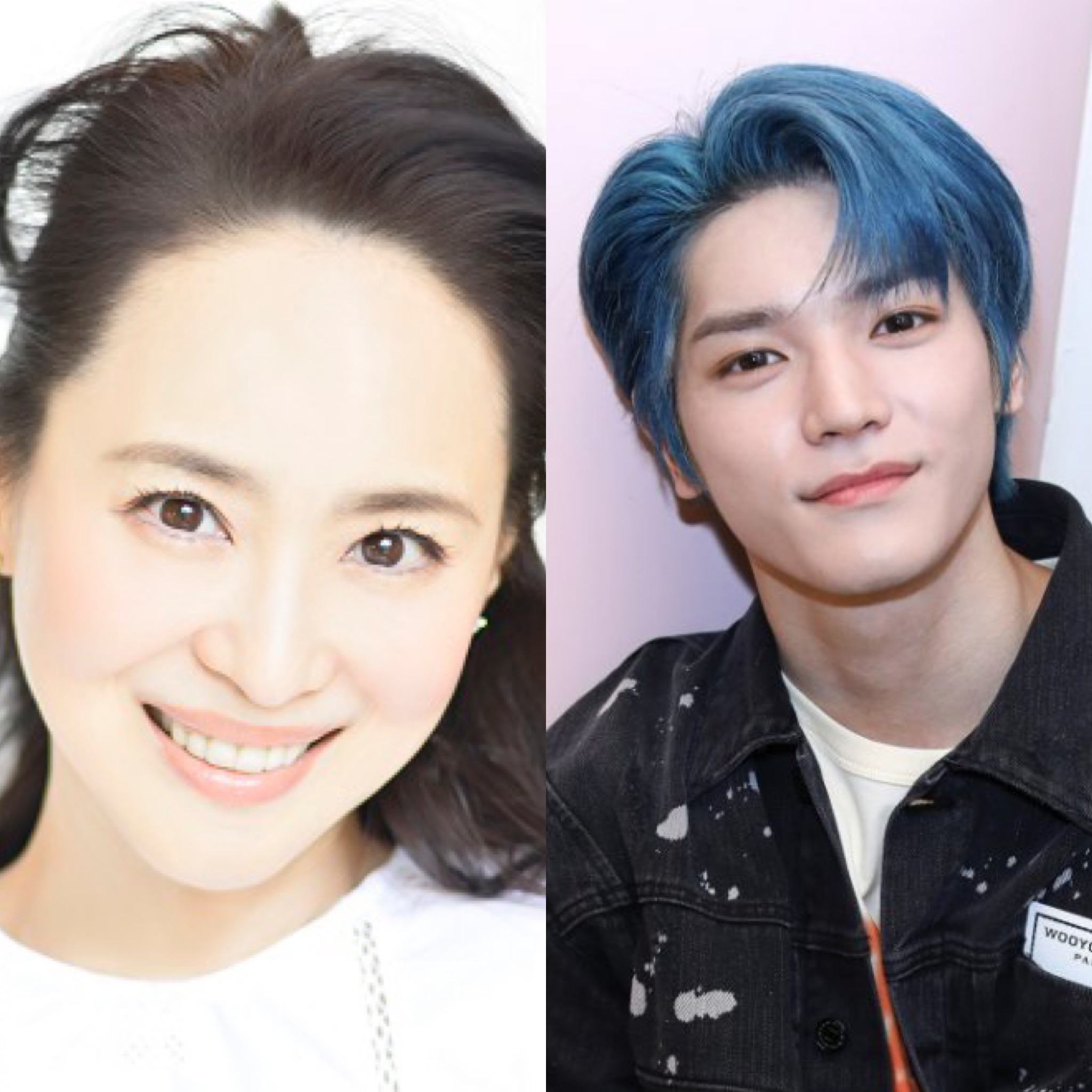 Seiko Matsuda hits #1 on Oricon & NCT member Taeyong stans her