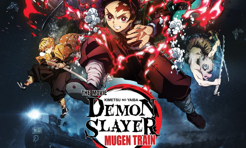 Demon Slayer crosses ¥10 Billion in 10 days, continues to break Japanese box office