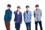 Johnny's Jr. group Space Six disbands over gambling scandal