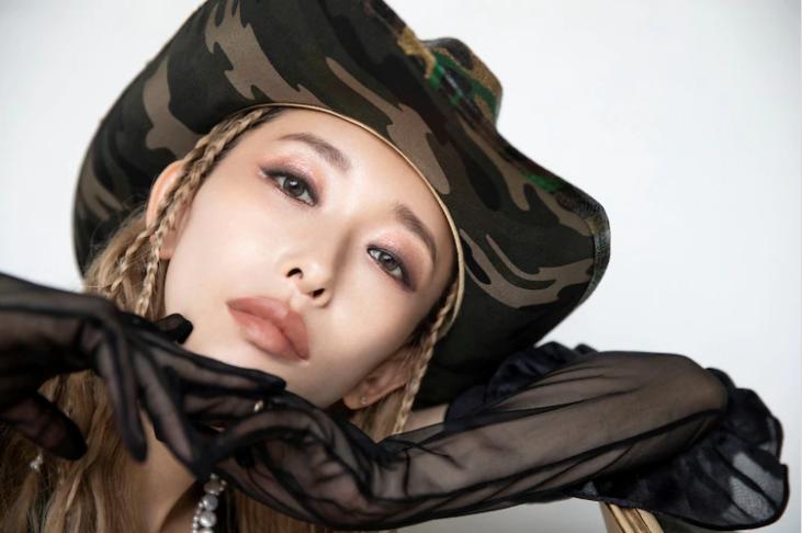Miliyah Kato to cover Hikaru Utada, RADWIMPS, Namie Amuro, Shiina Ringo, Fujii Kaze, & more for new album