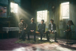 "Mr.Children unveil intimate Live PV for ""Brand new planet"""
