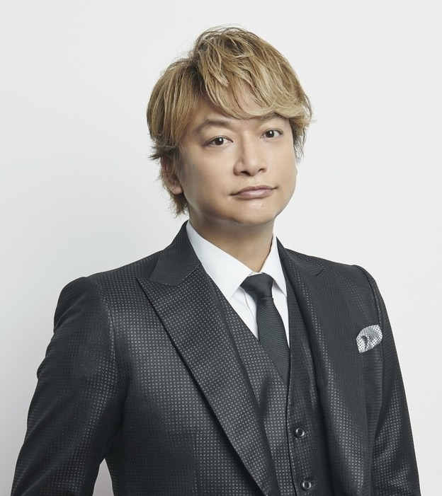 "Shingo Katori to star in ""Anonymous"" his first lead in a TV Tokyo drama"