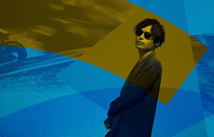 "Yuji Nakada goes retro in his Music Video for ""Zero"""