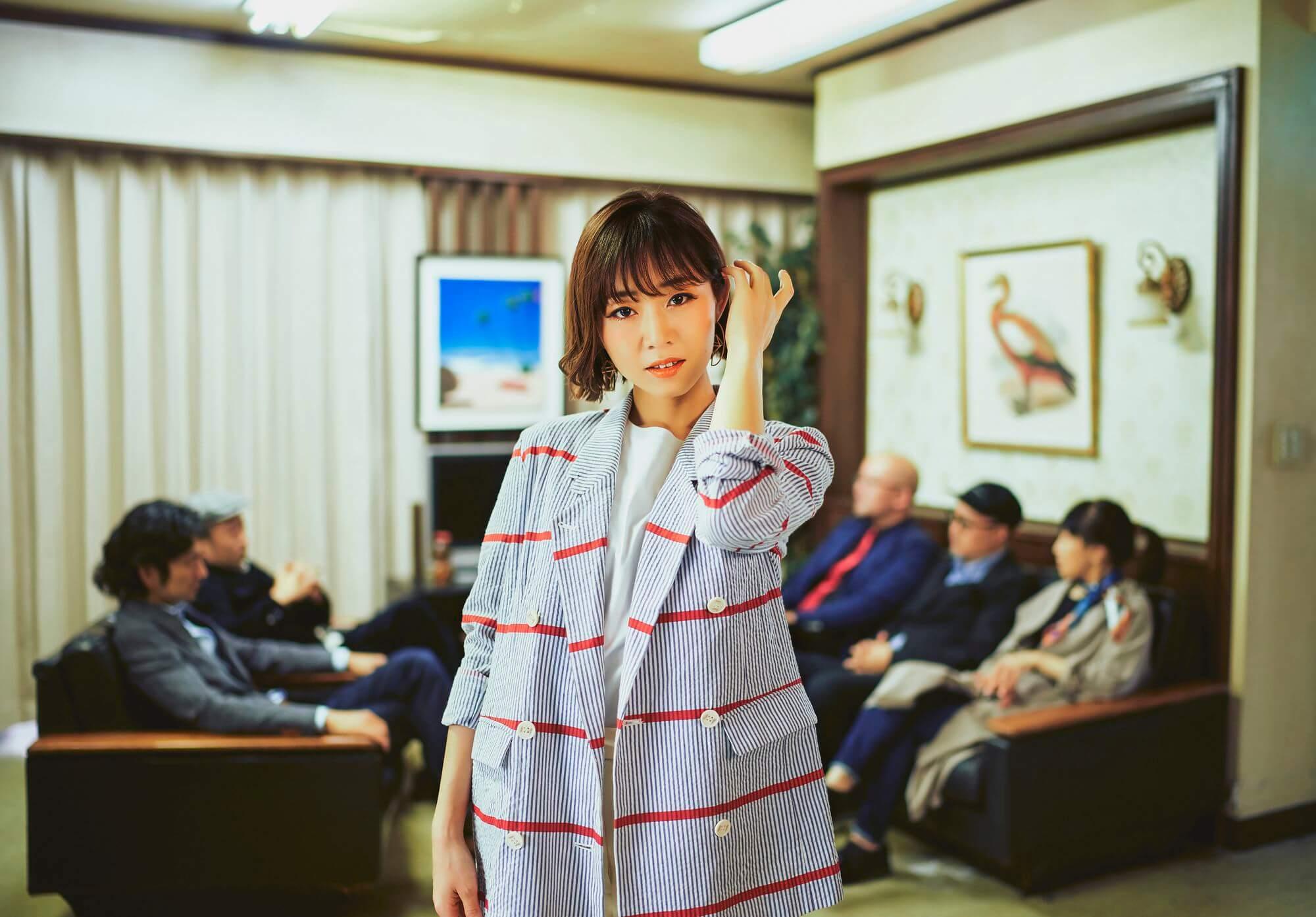 """Ryusenkei & Hitomitoi Team Up for New Album """"Talio"""""""