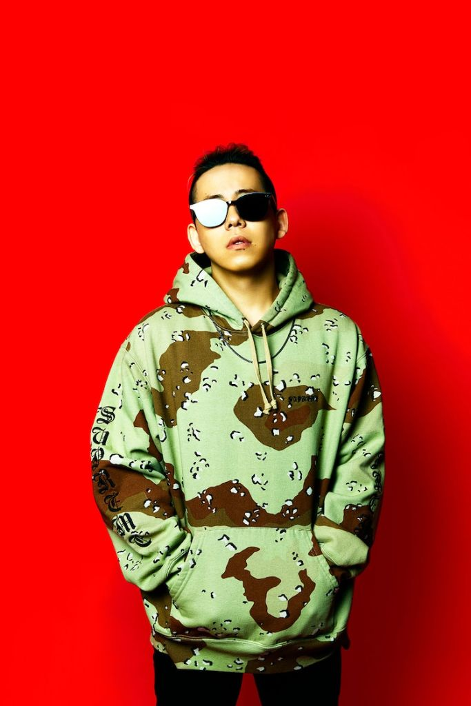 "Shota Shimizu to Release New Mini Album ""period"""