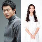 "Shun Oguri & Anne Watanabe to star in new drama ""Japan Sinks: People of Hope"""