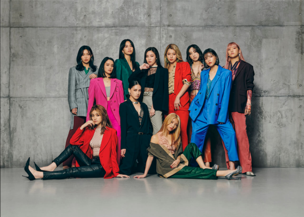 E-girls to officially disband on December 31st 2020