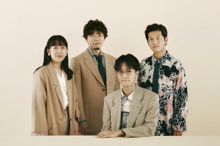 "GOOD BYE APRIL release their Third Full Album ""Xanadu"" & PV for ""Koi ga Hajimaru"""