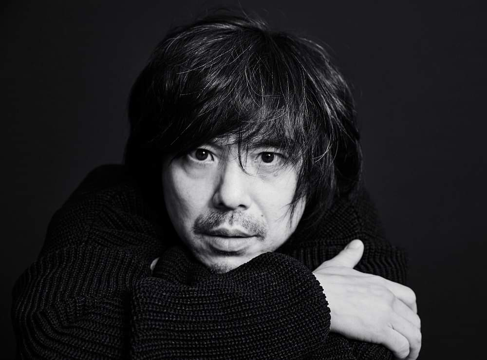 "Hiroji Miyamoto to release his first Cover Album ""ROMANCE"""