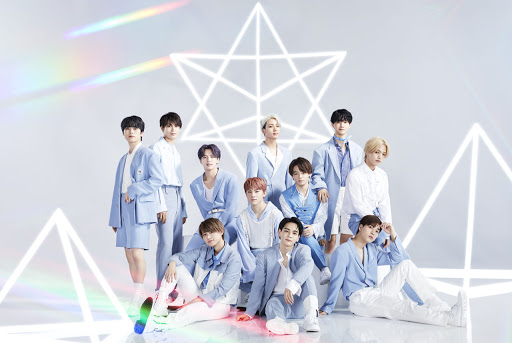 """JO1 to Release Debut Album """"The STAR"""""""