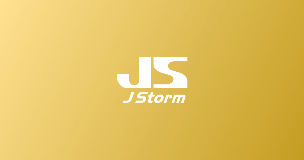 Johnny & Associates Launches J Storm YouTube Channel