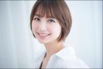 Former AKB48 member Mariko Shinoda reveals the face of her baby