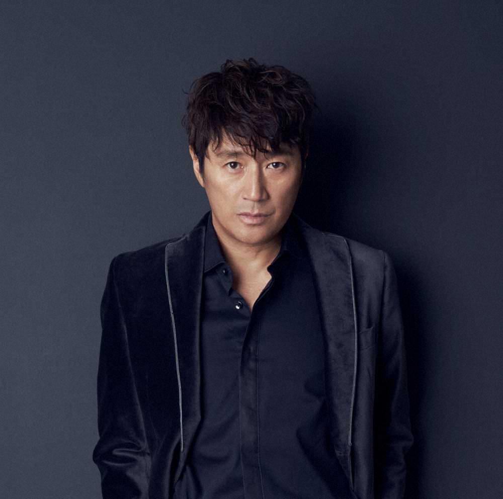 Masahiko Kondo Suspends  Performing Activities Indefinitely