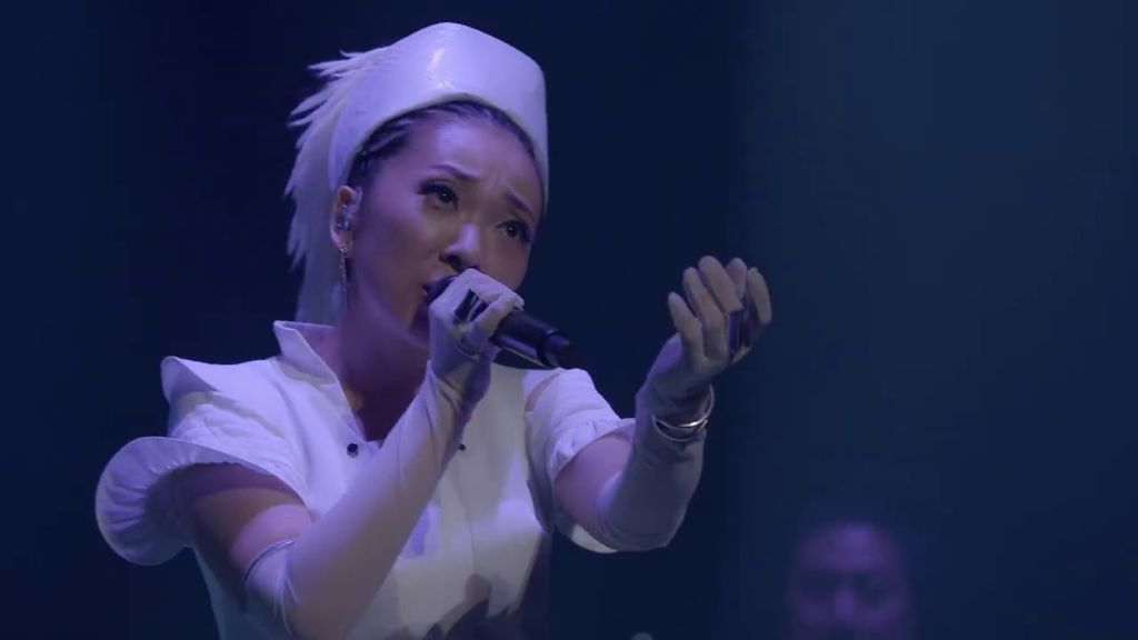 MISIA injures spine after falling off a horse, may be unable to appear at Kohaku Uta Gassen