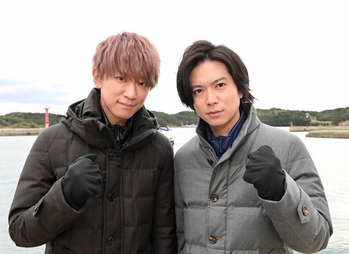 NEWS' Kato Shigeaki & Koyama Keiichiro Test Positive for COVID-19