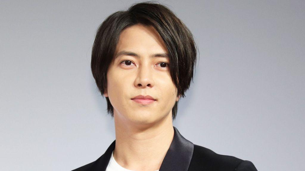Tomohisa Yamashita has left Johnny's