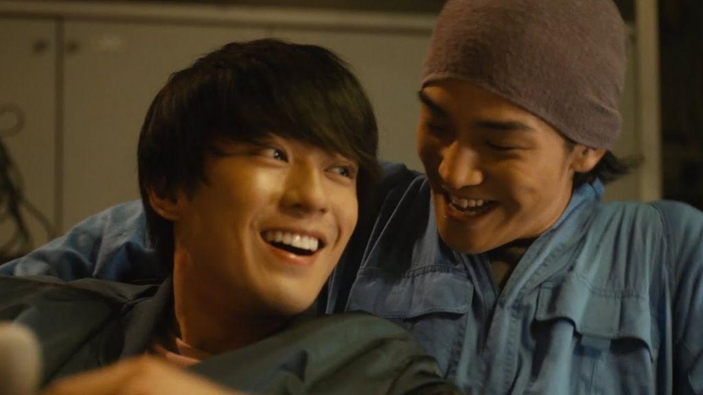 "Watch the trailer for Takanori Iwata & Mackenyu Arata's ""The End of the Tiny World"""