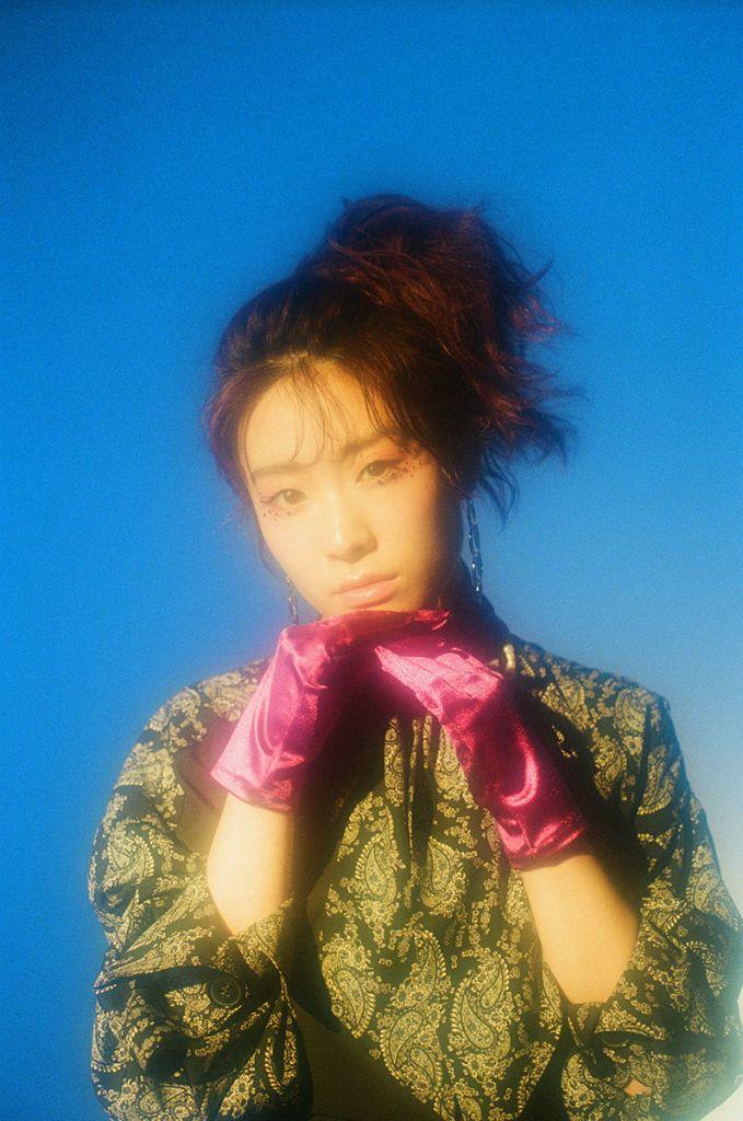 "Ai Furihata Continues Her City Pop Sound on New Mini Album ""Makeup"""