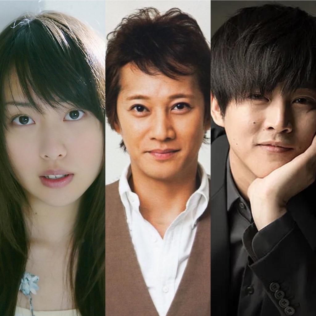 "Masahiro Nakai ""predicted"" that Tori Matsuzaka & Erika Toda would marry in 2015"
