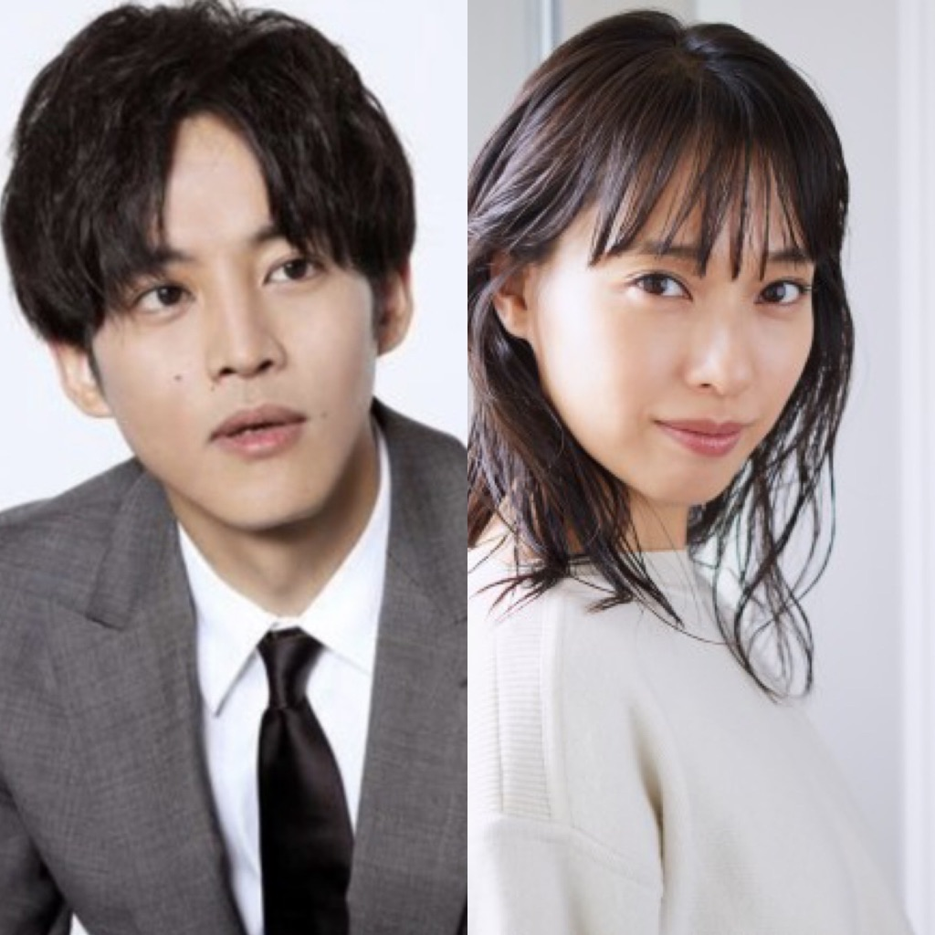 Tori Matsuzaka and Erika Toda are married!