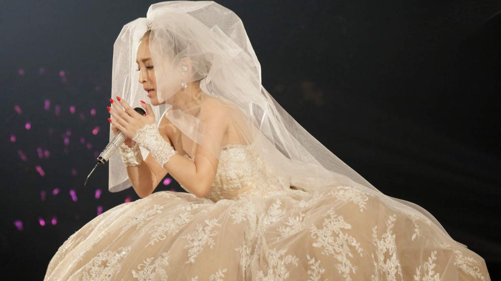 Ayumi Hamasaki's 20th anniversary CDL concert will be held with no audience