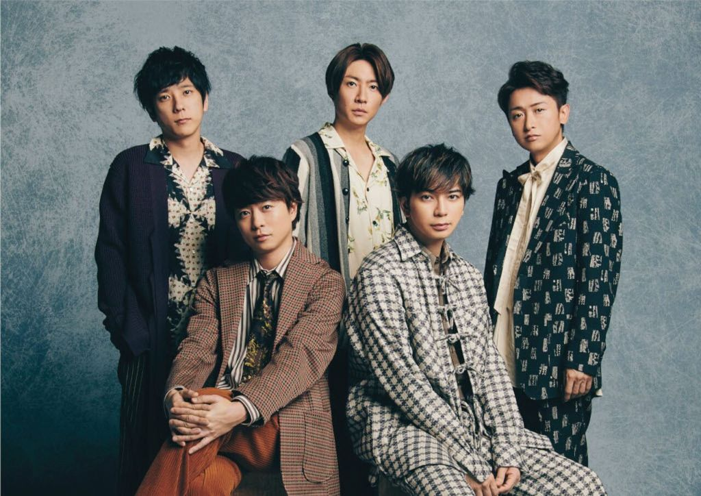 Arashi to Appear on Japan Record Awards for the 1st Time