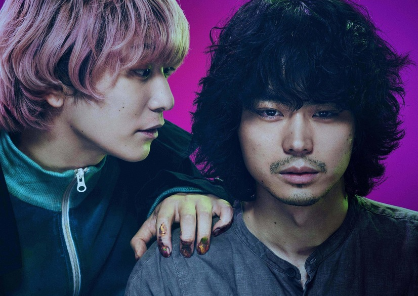 "Fukase to make acting debut in Masaki Suda's film ""Character"""