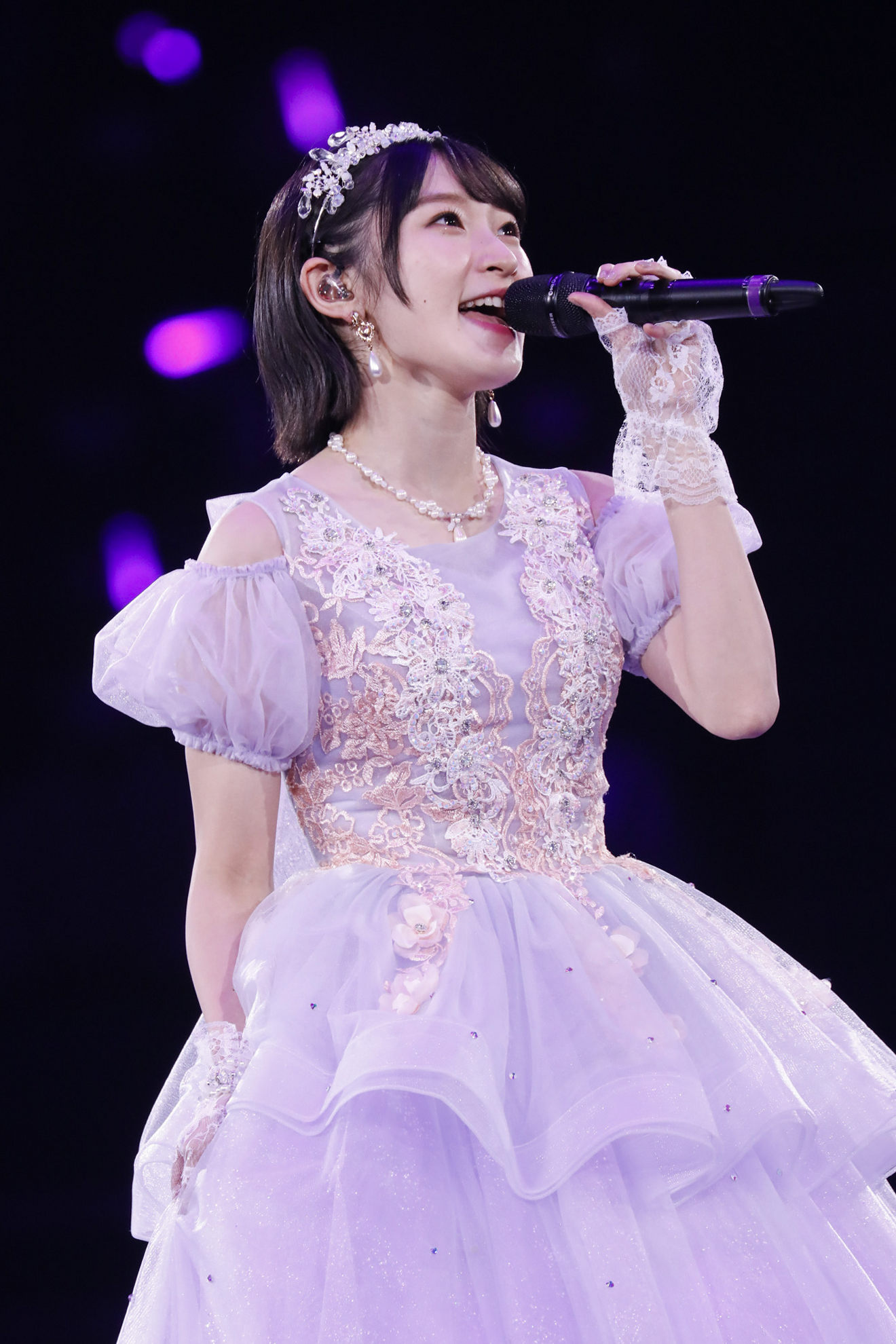 Karin Miyamoto graduates from Juice=Juice and Hello!Project, makes solo debut