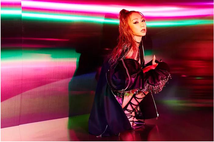 "Kumi Koda releases her new albums ""angeL + monsteR [MY NAME IS…]"""