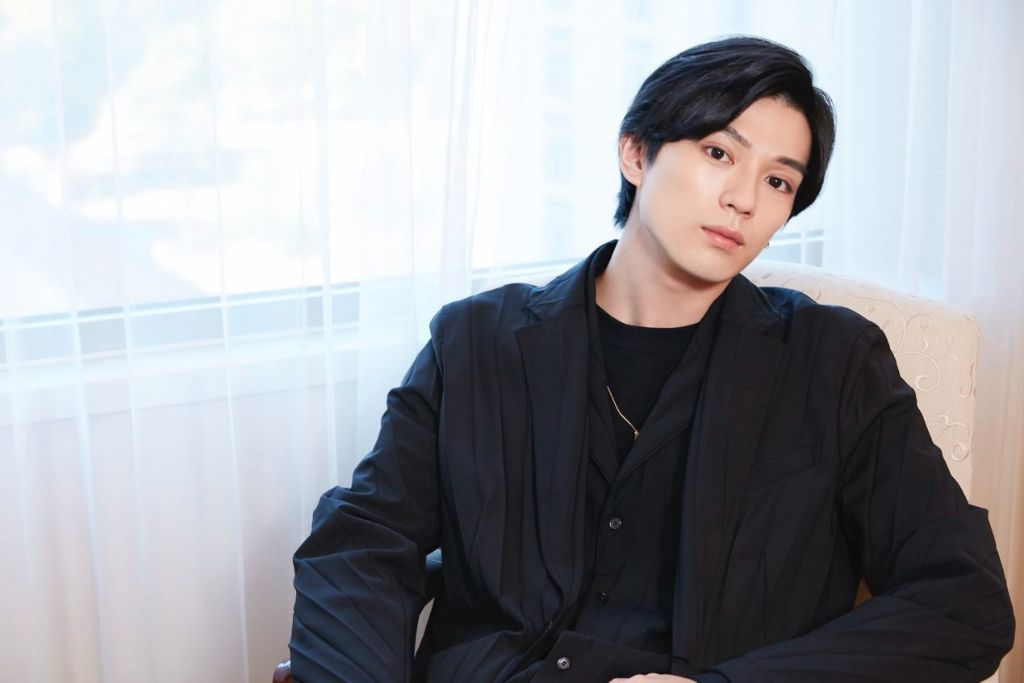 Mackenyu Arata to suspend Japanese activities in 2021, will focus on overseas expansion
