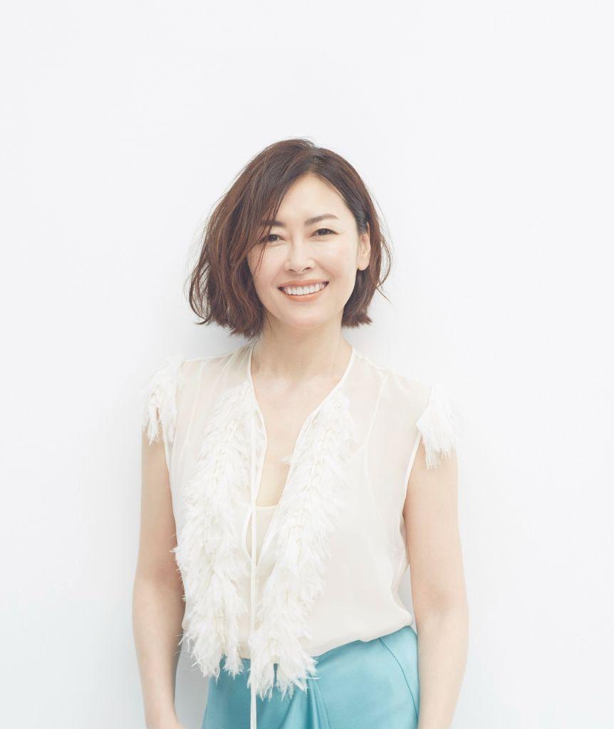 Miho Nakayama to Release 35th Anniversary Best Album