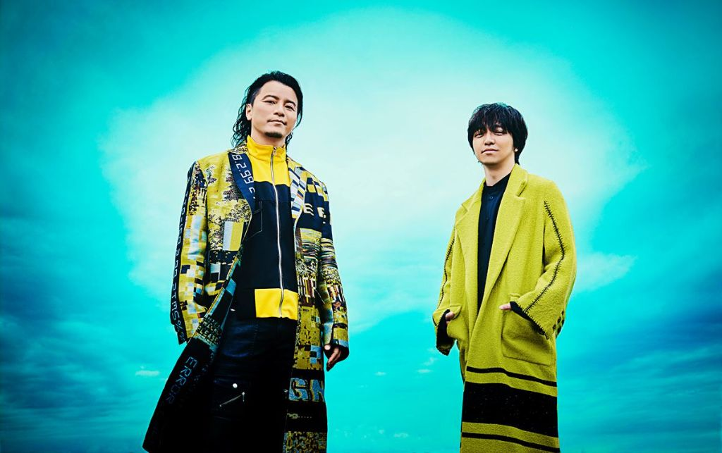 "KREVA and Daichi Miura Team Up for ""Fall in Love Again"""