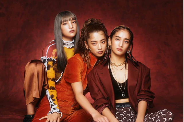 Sudannayuzuyully disbands, Anna Suda & YURINO to leave LDH, Happiness will continue as 5