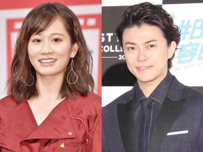 Are Atsuko Maeda & Ryo Katsuji Getting Divorced?
