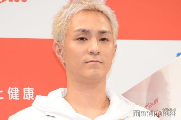 Former AAA Member Urata Naoya Resumes Activities