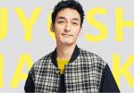 Former SMAP member Tsuyoshi Kusanagi announces marriage!