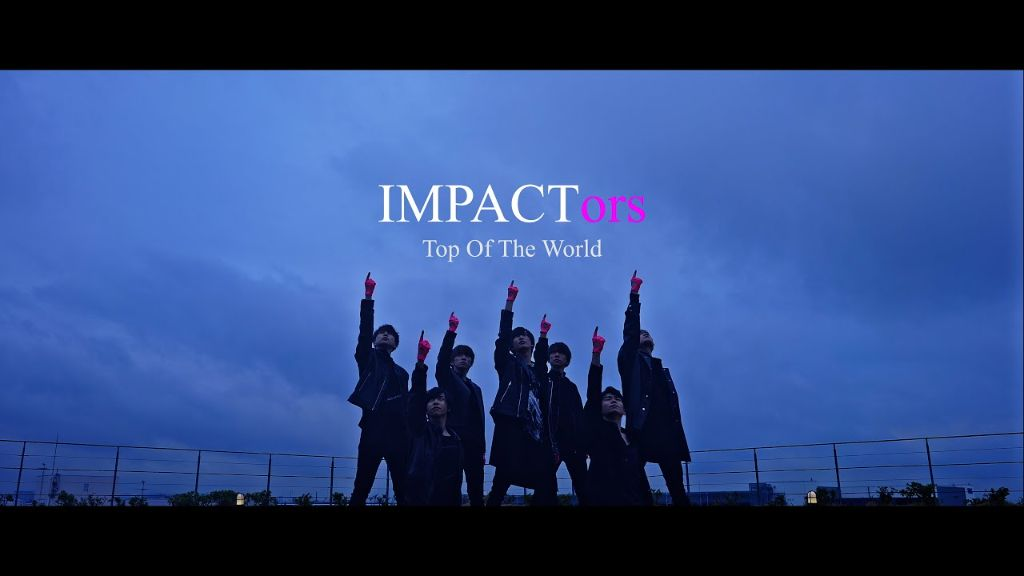 IMPACTors and Jr.SP release MV teasers on new Johnny's Jr. YouTube page