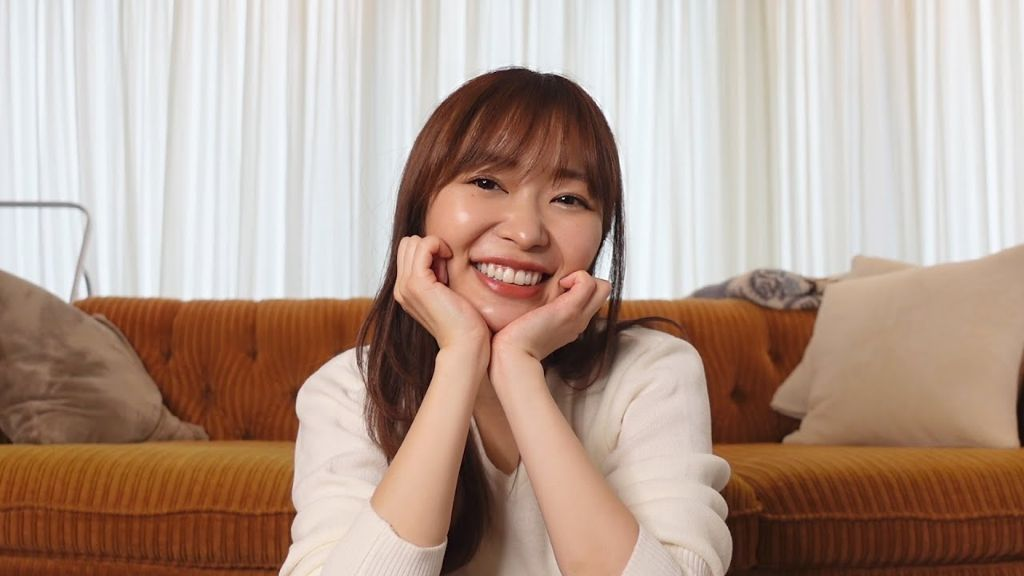 Rino Sashihara opens YouTube channel, despite previously shading celebrities who have one